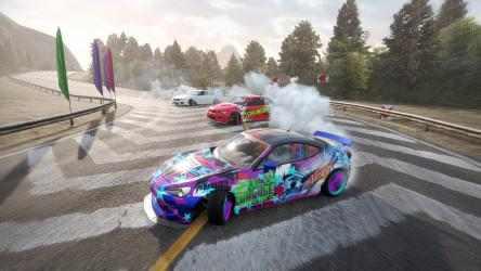 Captura de Pantalla 1 de CarX Drift Racing Online para windows
