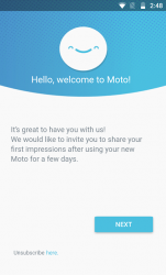 Imágen 3 de Hello You para android