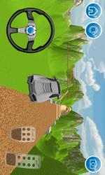 Captura de Pantalla 6 de Extreme Car Hill Climb 3D para windows
