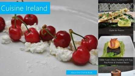 Screenshot 5 de Cuisine Ireland para windows