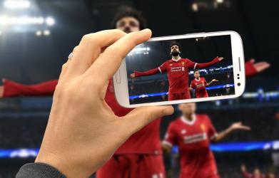 Captura 4 de Live Football TV HD para android