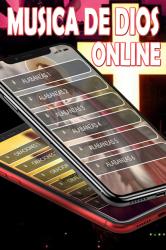 Screenshot 8 de Bajar Musica Cristiana Gratis A Mi Celular Guide para android