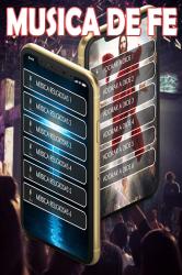 Captura de Pantalla 4 de Bajar Musica Cristiana Gratis A Mi Celular Guide para android