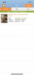 Captura de Pantalla 5 de Sniper De Subastas por eBay para iphone