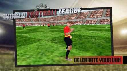 Screenshot 10 de World FootBall League para windows