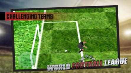 Screenshot 11 de World FootBall League para windows