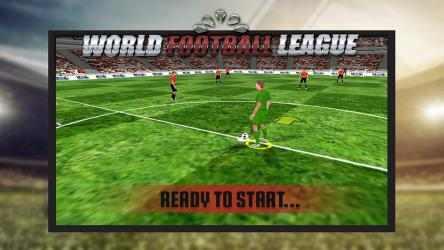 Imágen 13 de World FootBall League para windows