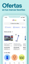 Captura 3 de eBay para iphone