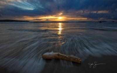 Imágen 1 de Beach Sunsets by Josh Sommers para windows