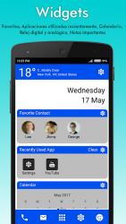 Captura de Pantalla 7 de Win 10 metro launcher theme 2020 - pantalla de para android