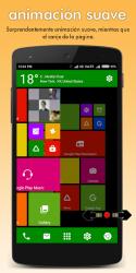 Captura 9 de Win 10 metro launcher theme 2020 - pantalla de para android