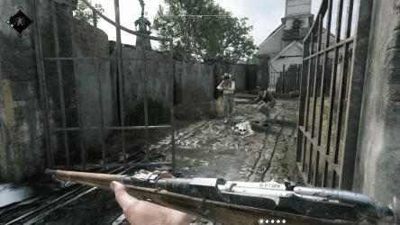Screenshot 4 de Hunt: Showdown para windows