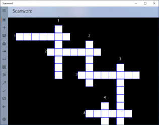 Captura 7 de Scanword para windows