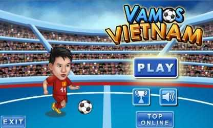 Captura 11 de Vamos Vietnam 2016 para windows