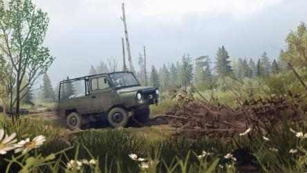 Captura 3 de MudRunner - The Valley DLC para windows