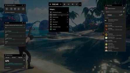 Captura de Pantalla 4 de Xbox Game Bar para windows