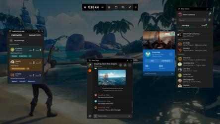 Captura de Pantalla 2 de Xbox Game Bar para windows