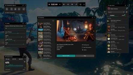 Imágen 1 de Xbox Game Bar para windows