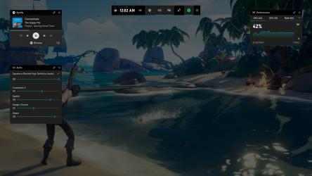 Screenshot 3 de Xbox Game Bar para windows