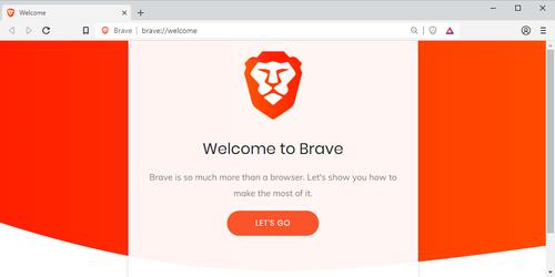 Imágen 1 de Brave para windows