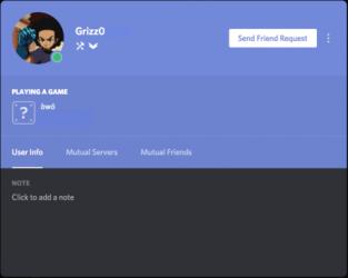 Captura 3 de Discord para windows