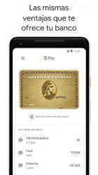Captura de Pantalla 6 de Google Pay: paga en miles de tiendas, webs y apps para android