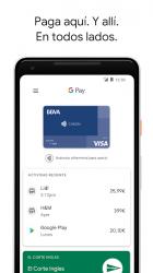 Screenshot 2 de Google Pay: paga en miles de tiendas, webs y apps para android