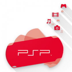 Captura 1 de PPSSPP Games Downloader - Free PSP Games , ISO para android