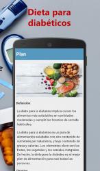 Captura 7 de Dieta para diabéticos para android