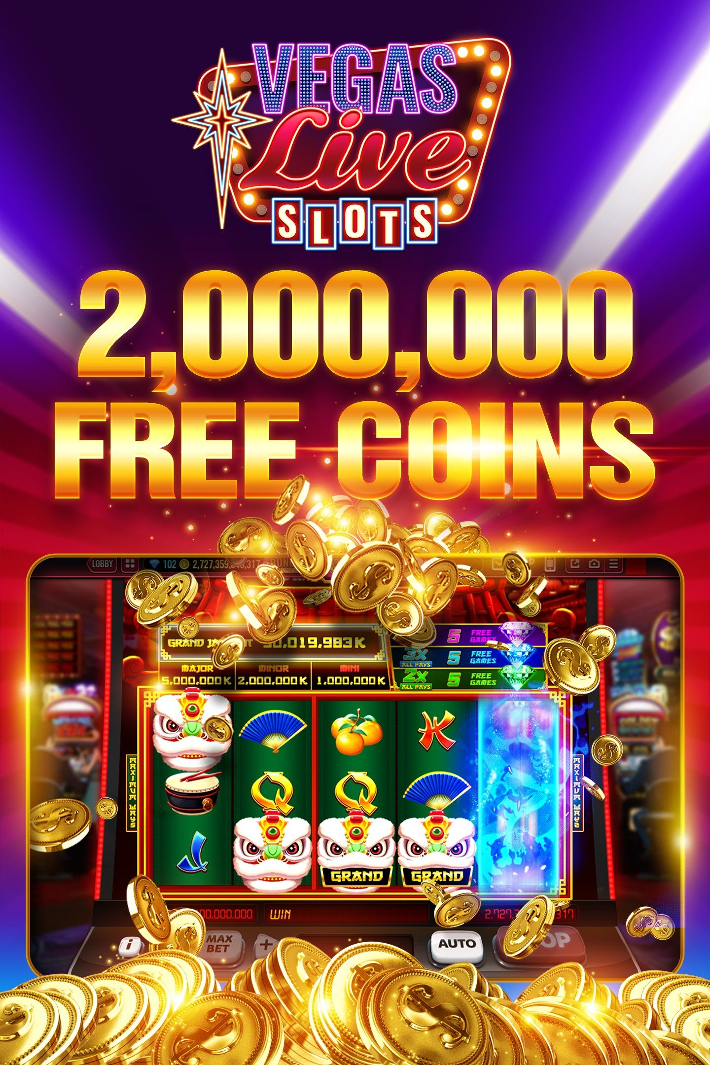 Slot Casino Free Download