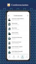 Screenshot 7 de Congreso Eucarístico Internacional 2021 para android