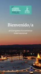 Imágen 9 de Congreso Eucarístico Internacional 2021 para android