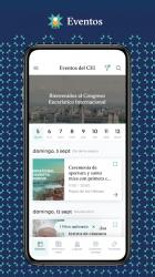Imágen 10 de Congreso Eucarístico Internacional 2021 para android