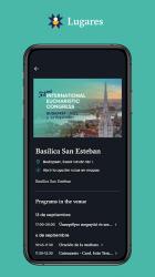 Screenshot 13 de Congreso Eucarístico Internacional 2021 para android