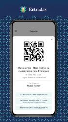 Screenshot 8 de Congreso Eucarístico Internacional 2021 para android