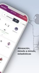 Imágen 3 de Futbol Femenil Mexico - App para android