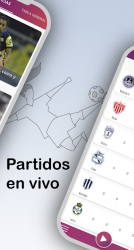 Captura de Pantalla 5 de Futbol Femenil Mexico - App para android