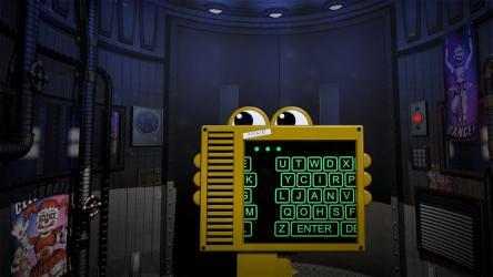 Captura 2 de Five Nights at Freddy's: Sister Location para windows