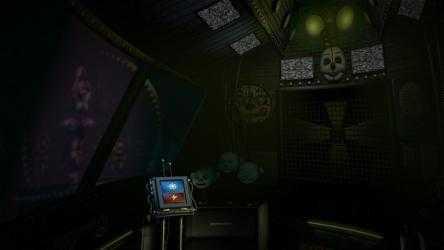 Captura 4 de Five Nights at Freddy's: Sister Location para windows