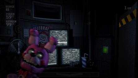 Captura de Pantalla 3 de Five Nights at Freddy's: Sister Location para windows