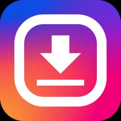Captura 1 de Video Downloader for Instagram, Insta Story Saver para android