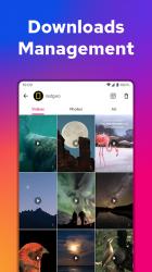 Captura de Pantalla 7 de Video Downloader for Instagram, Insta Story Saver para android