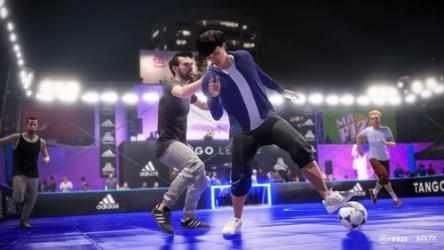 Captura 2 de FIFA 20 para windows