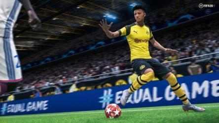 Imágen 1 de FIFA 20 para windows
