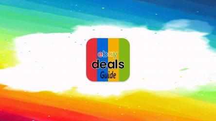 Captura 2 de eBay Deals Guide para windows