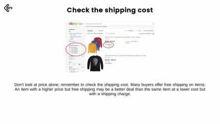Imágen 9 de eBay Deals Guide para windows