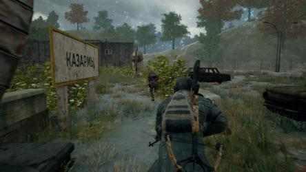 Captura 2 de Playerunknown's Battlegrounds para windows