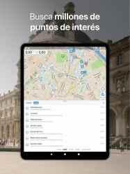 Captura de Pantalla 12 de Guru Maps - Mapas y navegación fuera de línea para android