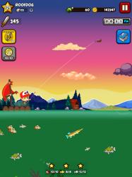 Captura de Pantalla 8 de Fishing Break para android