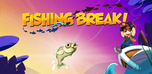 Captura 2 de Fishing Break para android